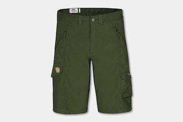 Abisko shorts – pine green (+ $10)
