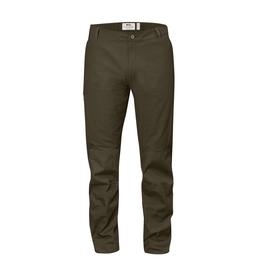 Men's Abisko Lite Dark Olive