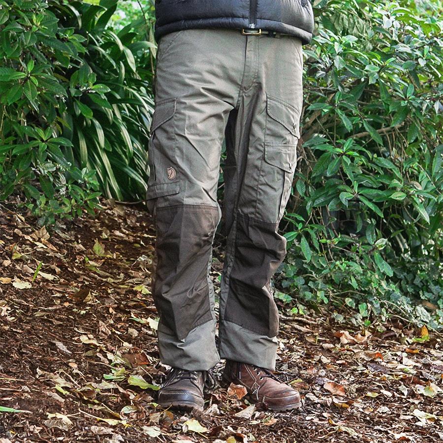 Fjällräven Men's Barents Pro Trousers