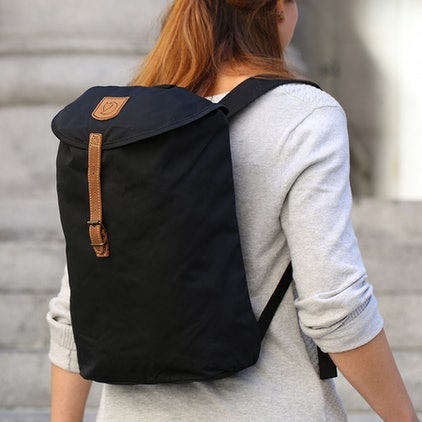 5f8962bd048 Shop Fjallraven Greenland Backpack Small & Discover Community ...