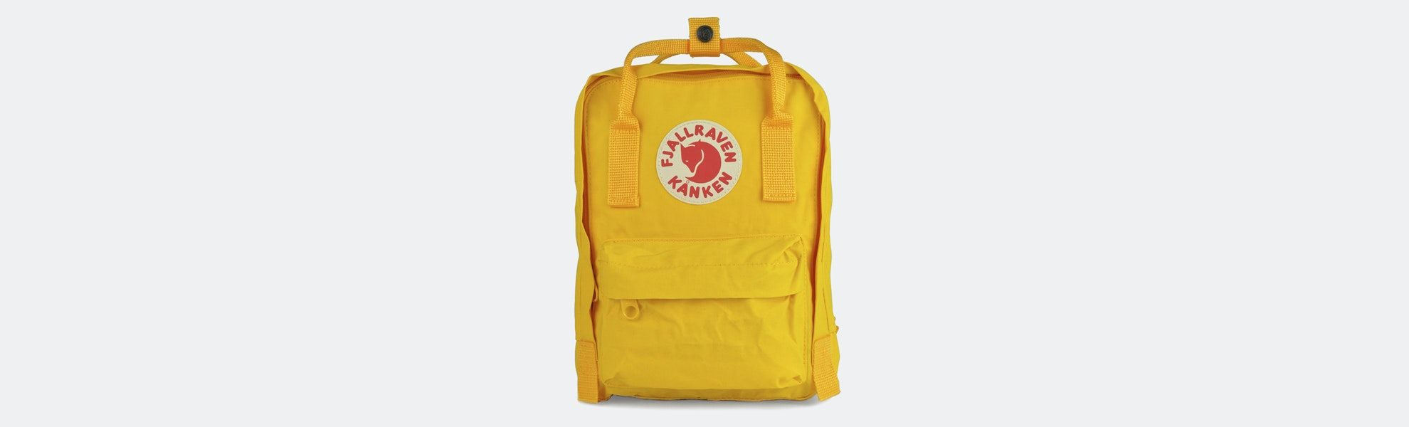 Fjällräven Mini Kånken Backpack