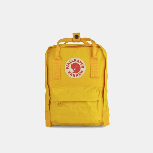 8b1b1a219 Fjällräven Mini Kånken Backpack | Price & Reviews | Drop (formerly Massdrop)