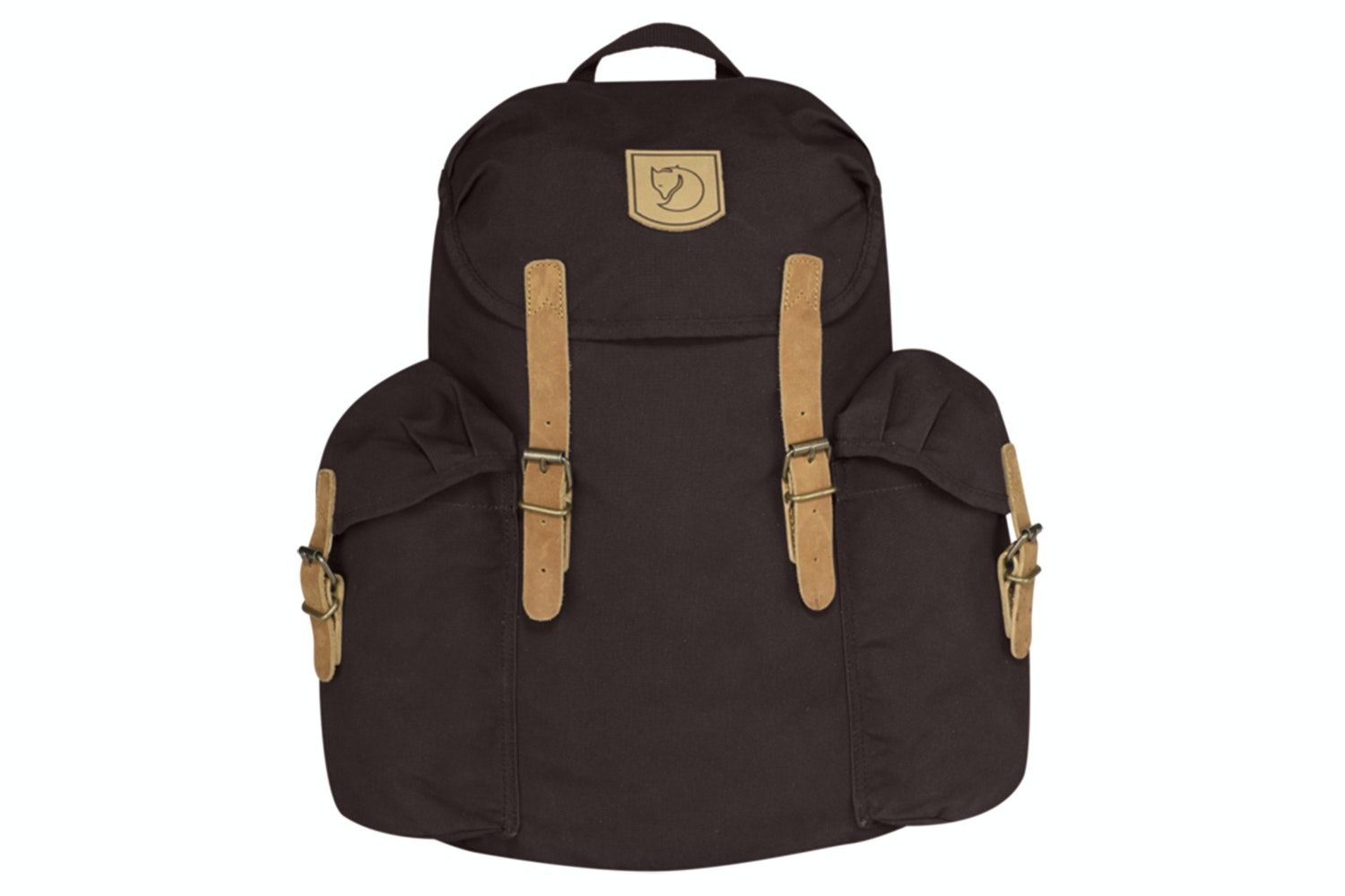 Övik 15L: Hickory Brown