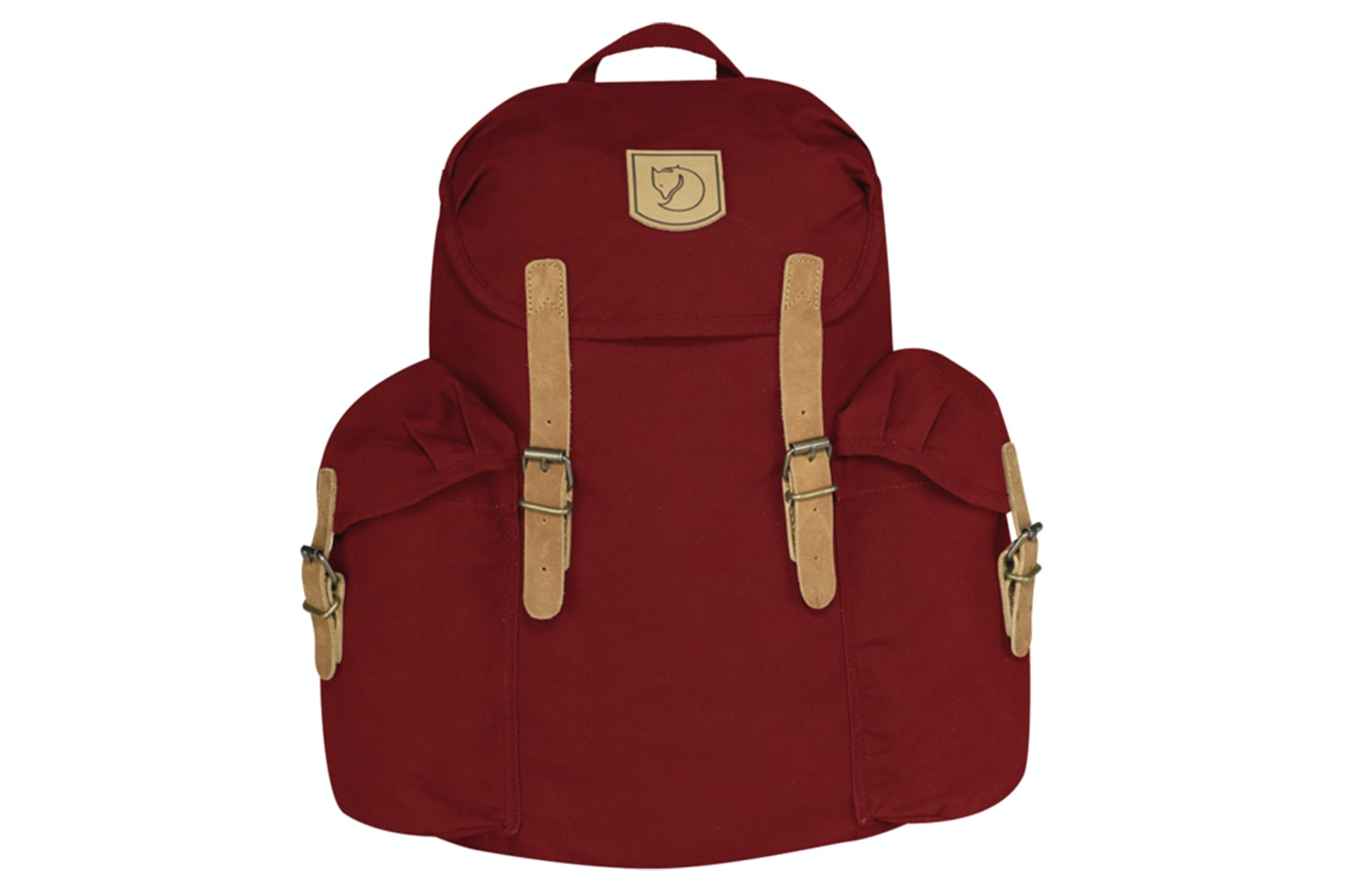 Övik 15L: Deep Red