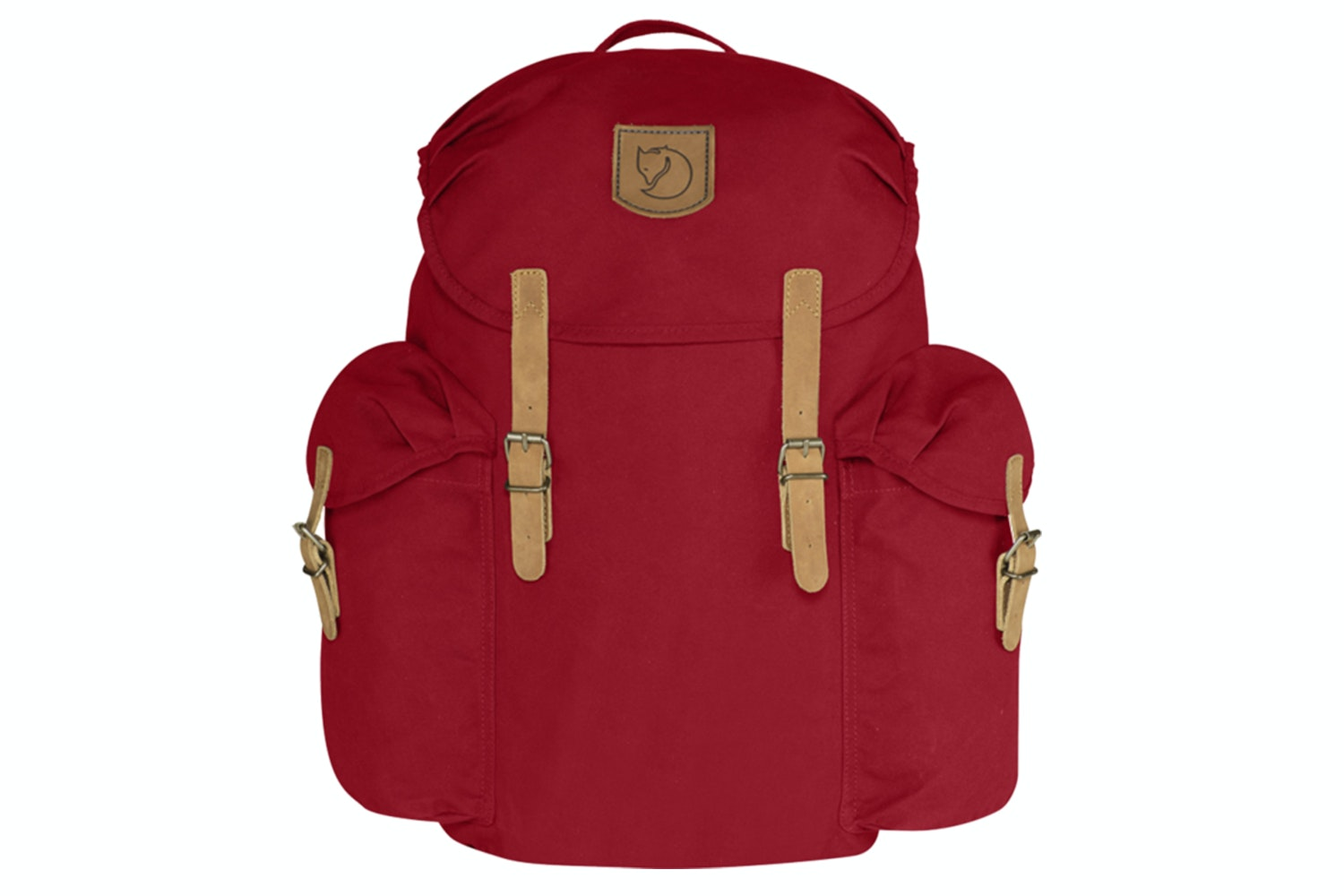 Övik 20L: Deep Red (+ $17)