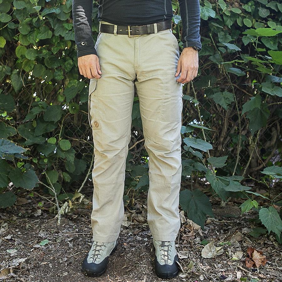 Fjallraven Greenland Trousers G-1000 various sizes... Free webbing belt