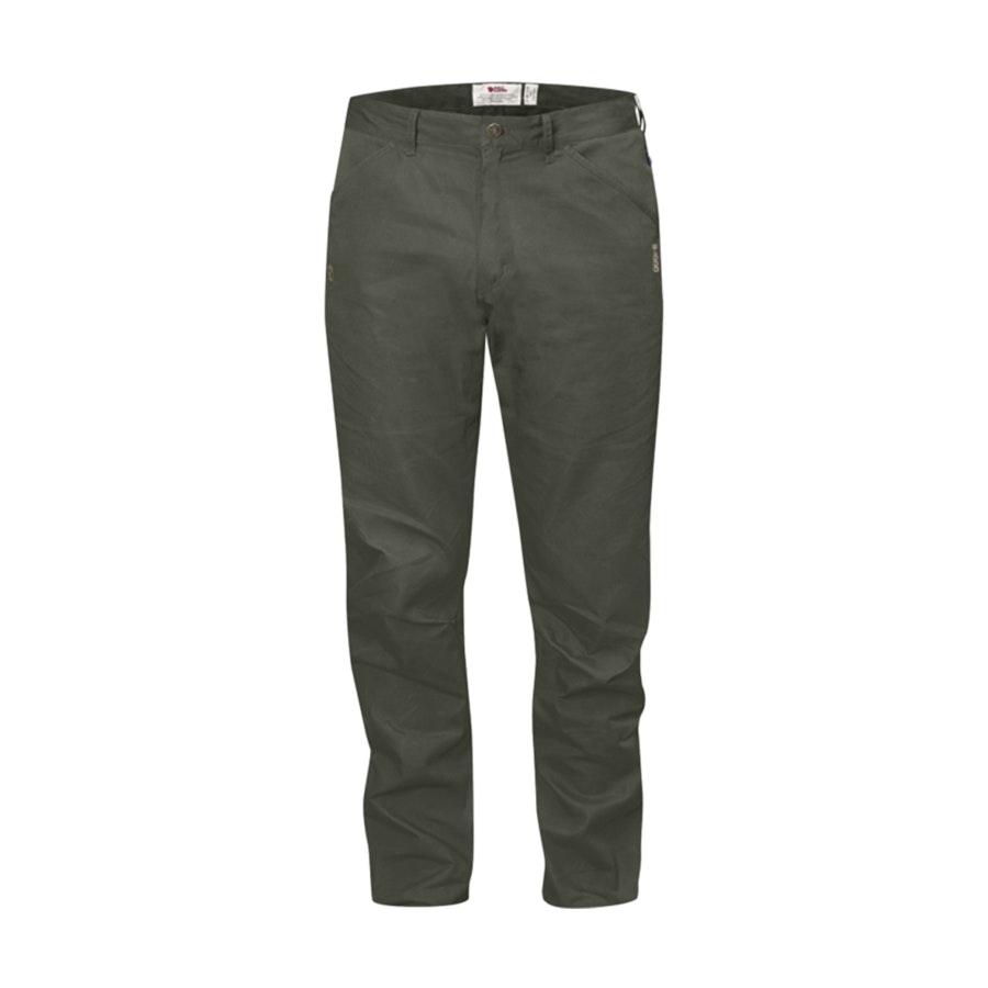 Men's High Coast Trousers, Mountain Gray