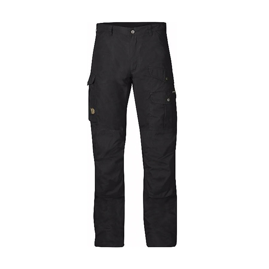 Barents Pro Trousers, Black/Black (+ $17)