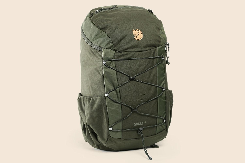 Fjällräven Skule Backpack