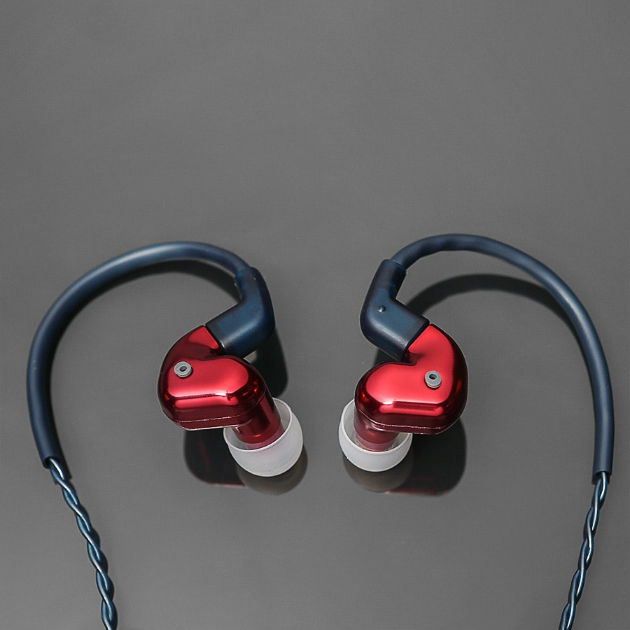 FLC Technology FLC8S IEMs