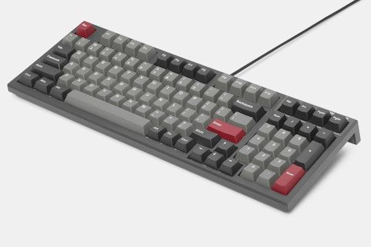 Flesports FL980 RGB Hot-Swappable 1800 Keyboard Kit