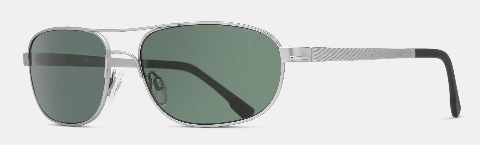 Flexon Sun FS-5027P Polarized Sunglasses