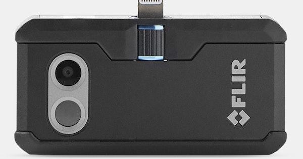 FLIR One Pro LT Thermal Imaging Camera | Price & Reviews