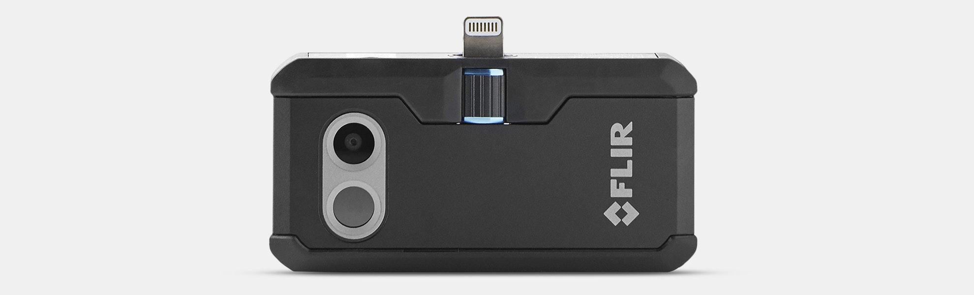 FLIR One Pro LT Thermal Imaging Camera