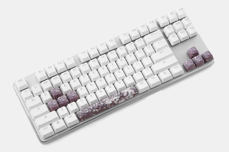 Night (Purple) & Blossoms
