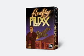 Looney Labs - Fluxx Firefly (+$3)