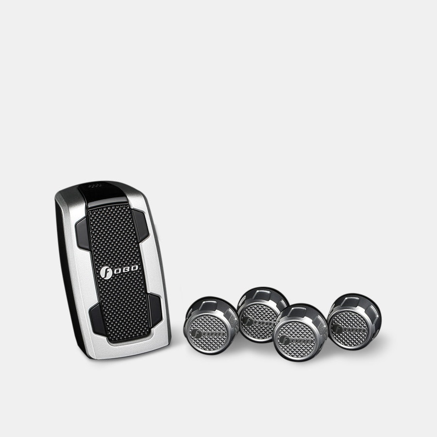 Fobo Bluetooth Tire Pressure Monitoring System Price