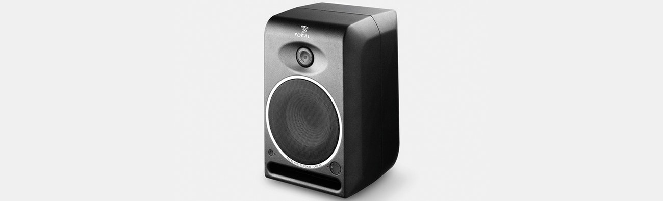 focal cms 65 studio monitor price reviews massdrop. Black Bedroom Furniture Sets. Home Design Ideas