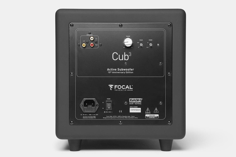 Focal Cub 3