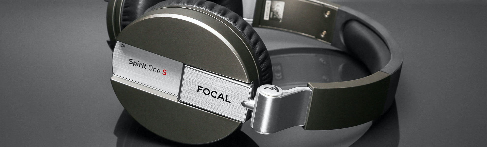 Focal Spirit One S Headphones