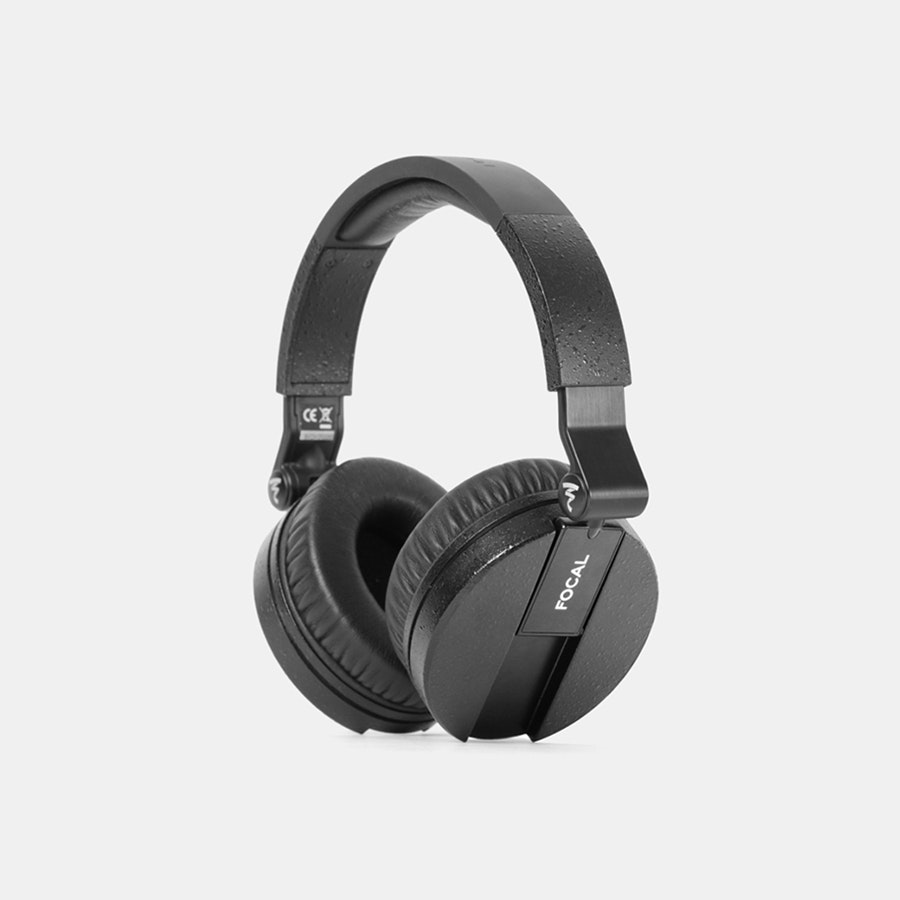 Focal Spirit Professional Headphones