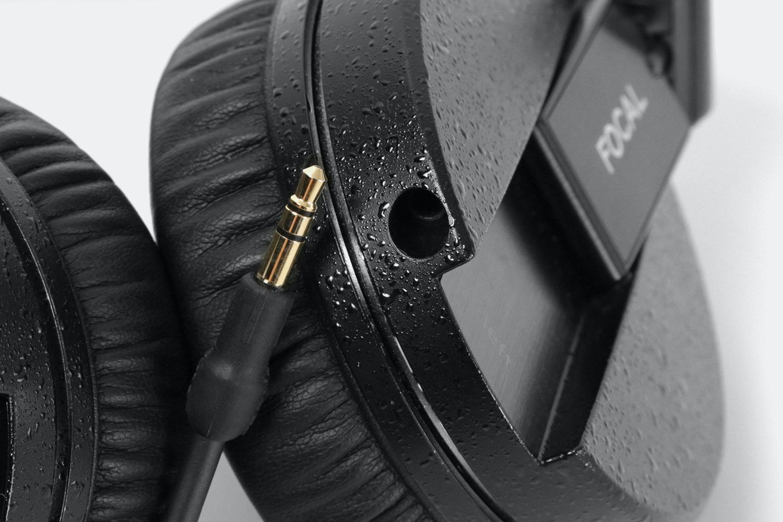 Focal Spirit Professional Headphones