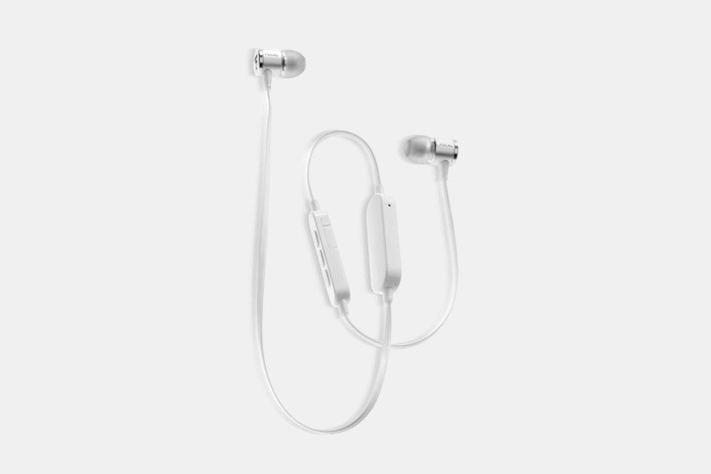 Focal Spark Wireless In-Ear Earphones w/ Mic