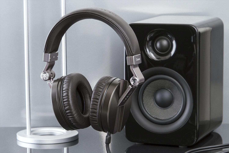 Focal Spirit Classic Headphones