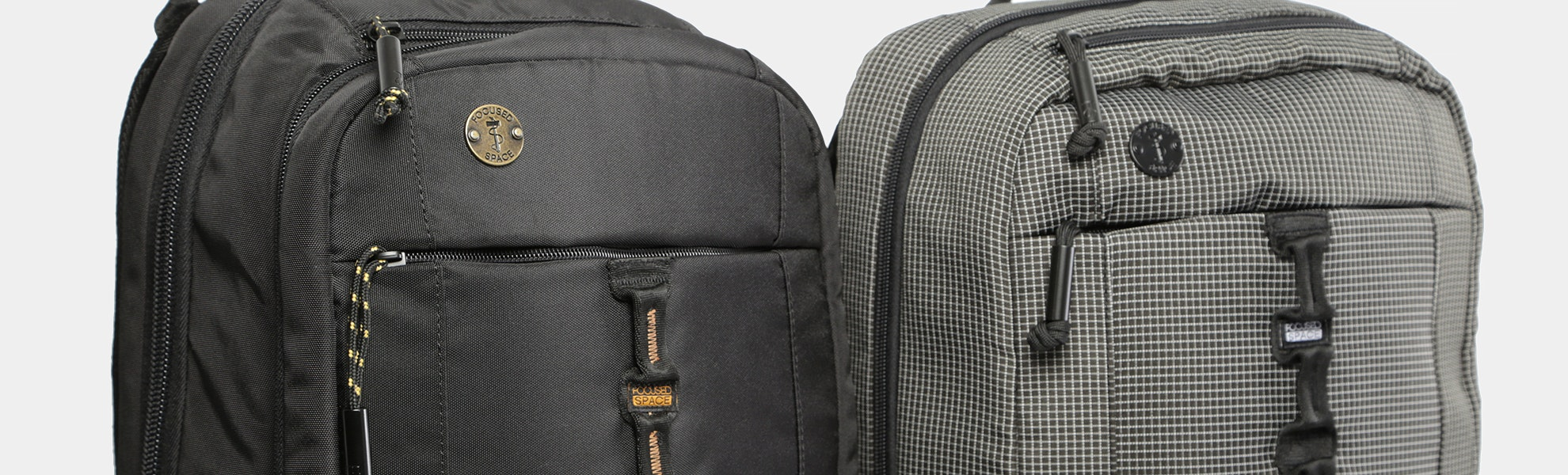 Focused Space The Commute Backpack