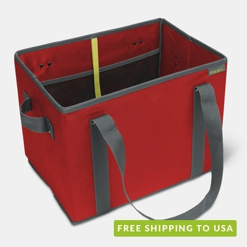 Foldable Grocery Tote