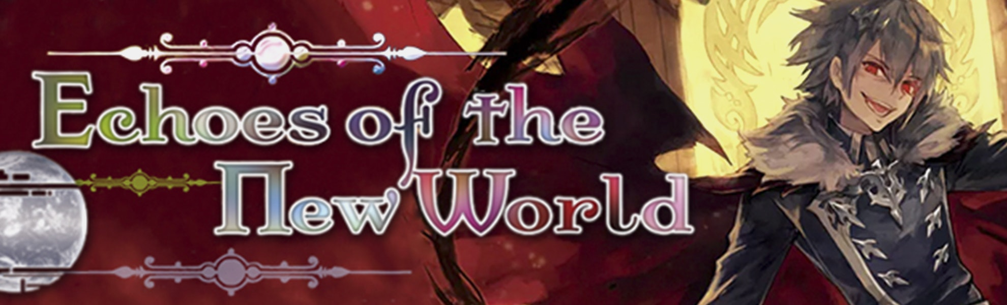 Force of Will: Echoes of the New World Booster Box