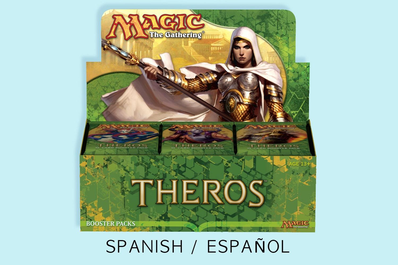 Theros: Spanish
