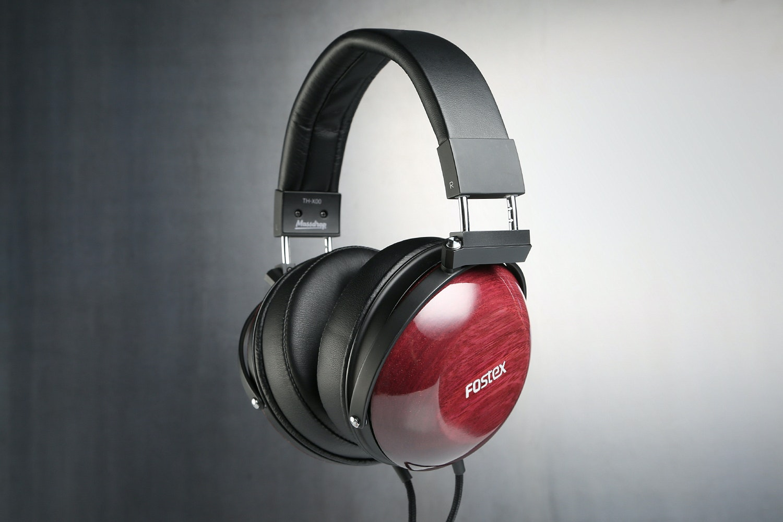 Fostex x Massdrop TH-X00 Purpleheart