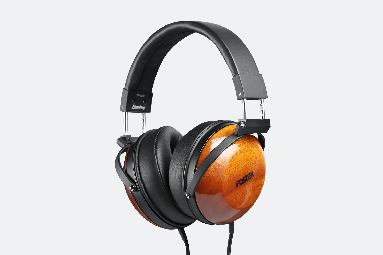 Massdrop x Fostex TH-X00 Audiophile Headphones
