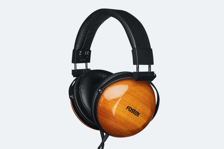 Massdrop x Fostex TH-X00 –Anniversary Giveaway
