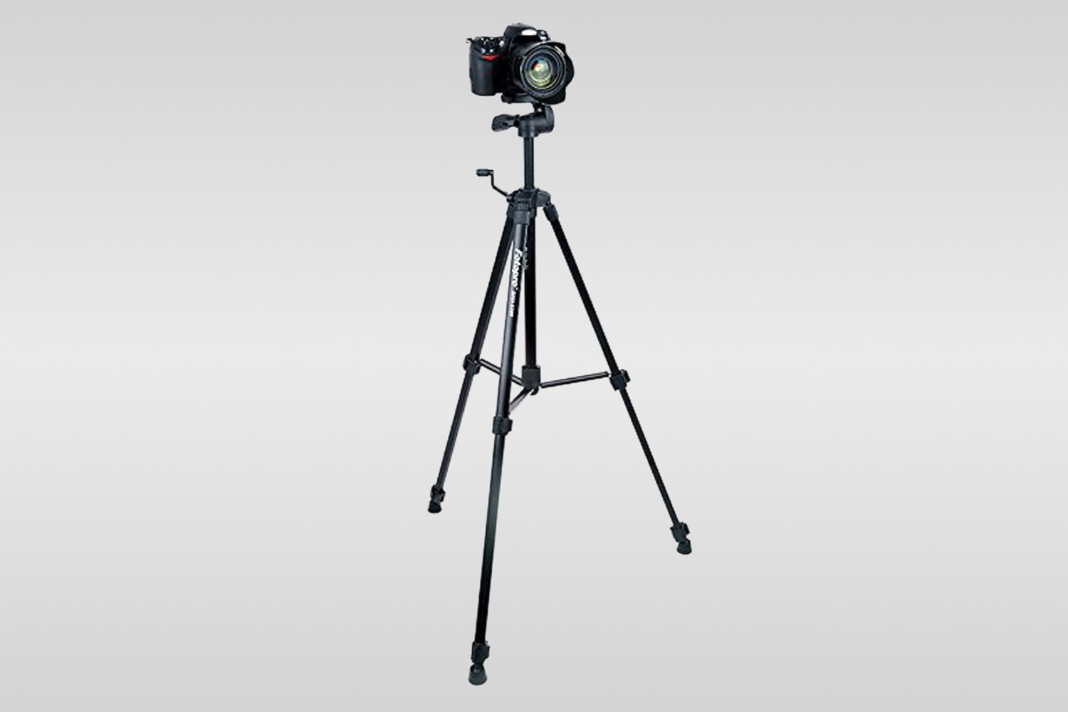 Fotopro Aluminum Photo/Video Tripod