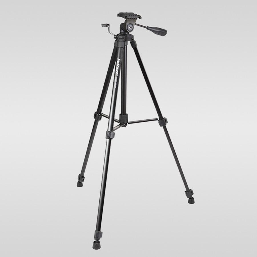 Fotopro Aluminum Photo/Video Tripod