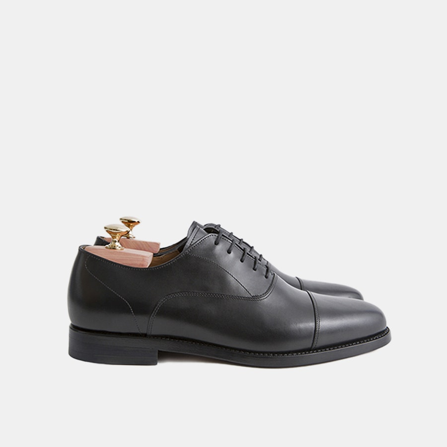 Founders Footwear Captoe Oxford