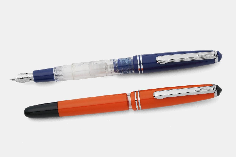 Fountain Pen Revolution Guru Pen & Ink Bundle