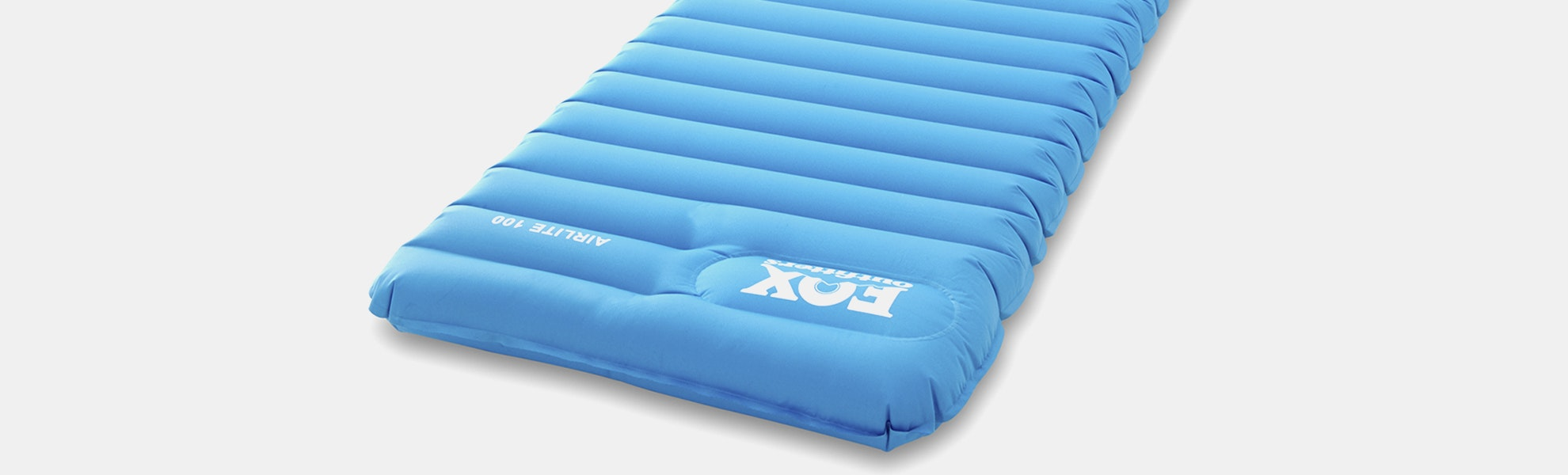 Fox Outfitters Airlite Sleeping Pad