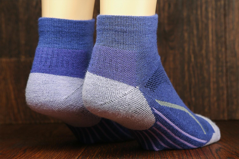 Fox River Basecamp 1/4 Socks (2-pack)