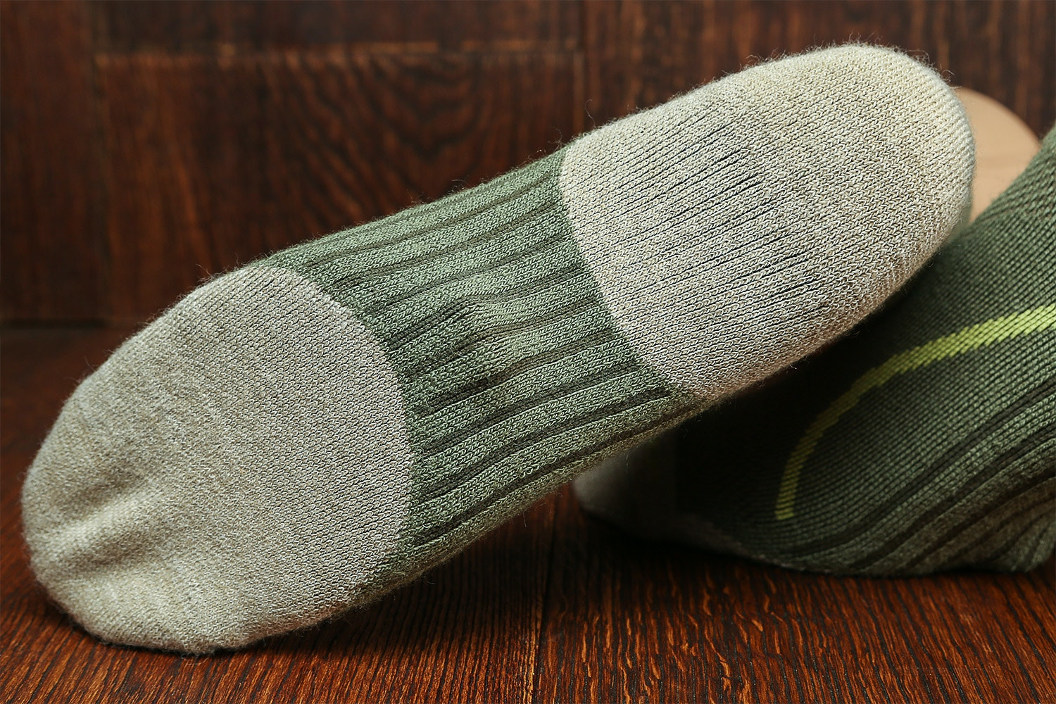 Fox River Basecamp 1/4 Socks (2-pack)