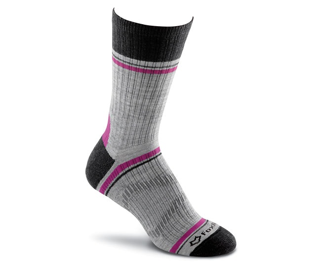 Women's Skyline Black