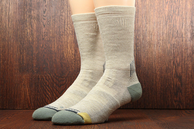 Fox River PrimaHike Socks (2-Pack)