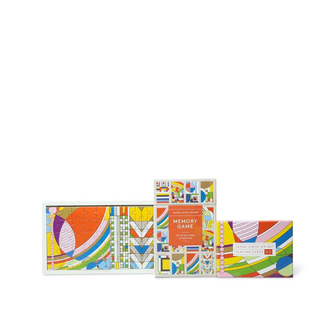 Frank Lloyd Wright Game Bundle