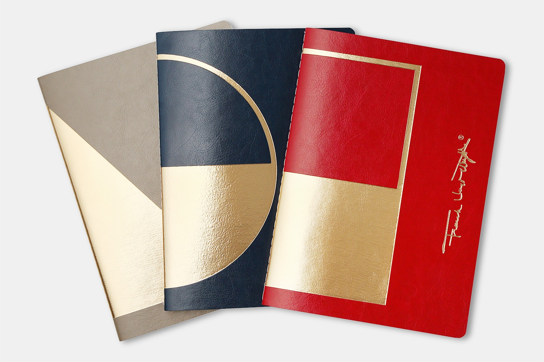 Frank Lloyd Wright Writer's Bundle
