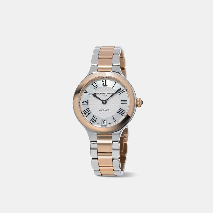 Frédérique Constant Classics Automatic Ladies Watch