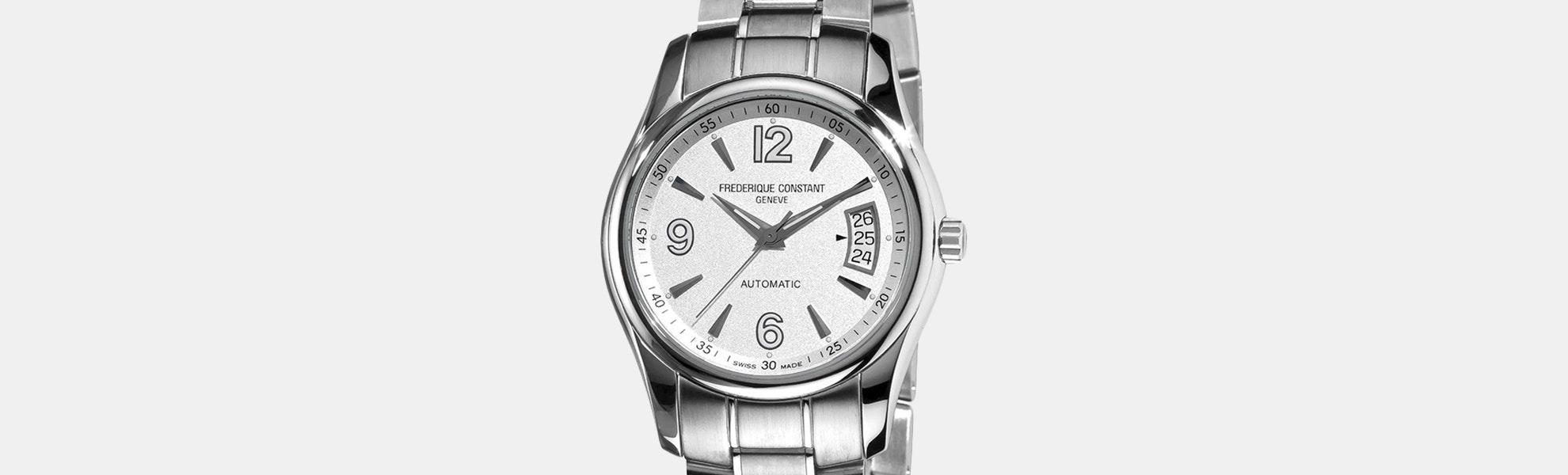 Frédérique Constant Junior Automatic Watch
