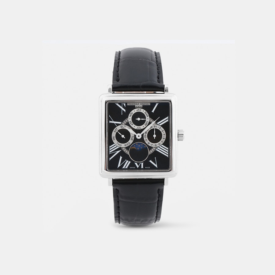Frédérique Constant Persuasion Calendar Watch