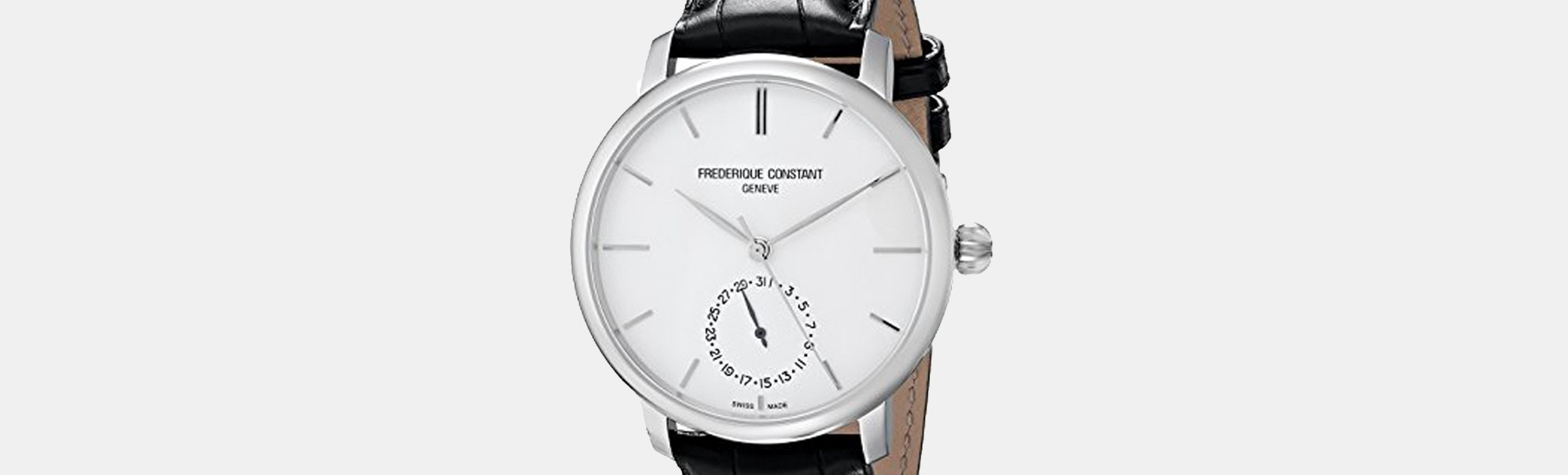 Frédérique Constant Slim Line Automatic Watch